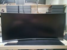 LC-Power LC-M29-UW-UXGA-100-C 29 Zoll LCD Curved Gaming-Monitor - Kratzer