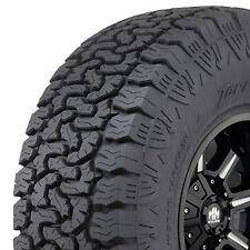 Four (4) 305/55R20 Amp Terrain Pro A/T Tires
