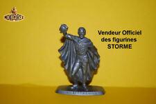 Mokarex - STORME - Feodal - Van Artevelde - 54 mm - Figurine Diorama