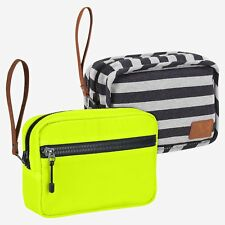 Nike Studio Reversible Yellow Navy White Kit Bag (Small) New Condition