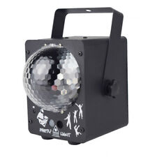 Laser Projector Stage Lights Mini LED RGB Light Party DJ Disco KTV BT Speaker