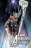 Marvel Universe All-New Avengers Assemble Vol. 3  VeryGood