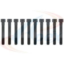 Engine Cylinder Head Bolt Set-VIN: R, DOHC Apex Automobile Parts AHB203