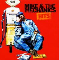 MIKE AND THE MECHANICS hits (CD compilation) EX/EX CDV 2792 best of, greatest