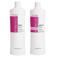 Fanola After Colour Care Shampoo & Conditioner 1000ml/1lt DUO - Free Shipping