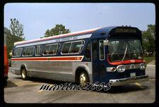 Orig. Bus / Motorcoach Slide Sbs Transit 153