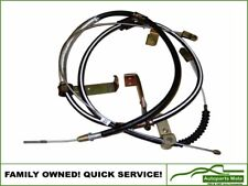 Landcruiser 79 Series Ute Hand Brake Cable FZJ79 HDJ79 HZJ79 VDJ79 ~ 08/1999 ON