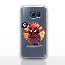 Étuis, housses et coques graphiques Samsung Samsung Galaxy S6 pour téléphone mobile et assistant personnel (PDA)