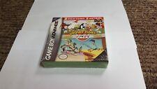 Looney Tunes Double Pak  (Nintendo Game Boy Advance, 2005)
