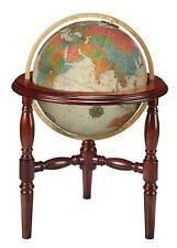 Replogle Trenton Illuminated Floor Globe - 20 Inch