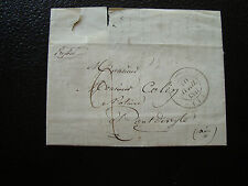 FRANCE - lettre 1842 (cy65) french