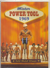 Mister Power Tool 1969  - Humour Greetings / Birthday Card  - LIP1 ~ FREE P&P
