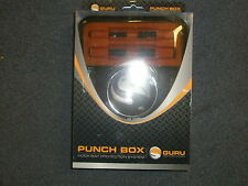 Guru Bait Punch Box Set Fishing tackle