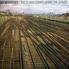 Microdisney - Clock Comes Down the Stairs [New CD] Bonus Tracks