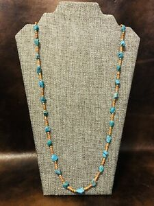 native american jewelry turquoise necklace