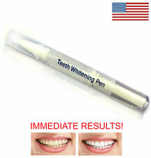 ADVANCED TEETH WHITENING PEN 44% ( STRONGEST GEL ! ) TOOTH WHITENING MADE IN USA