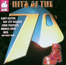 Hits of the 70's (30 tracks, BMG) Claudja Barry, Linda & The Funky Boys.. [2 CD]