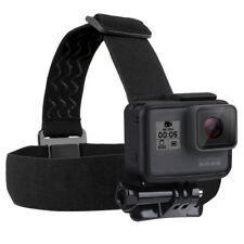 Head Strap for GoPro HERO 6/5 /5 Session /4 Session 3 /Xiaoyi Elastic Mount Bel