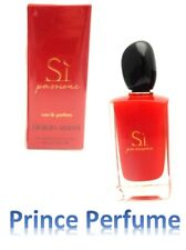 ARMANI SI PASSIONE EDP VAPO NATURAL SPRAY - 30 ml