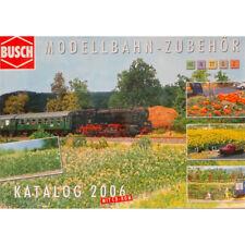 Articoli di modellismo statico Busch scala 1:87