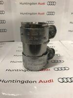 Genuine Audi Center Exhaust Clamp - Audi A1,A3,A4,A6,A7,A8,Q2,TT 1K0253141L