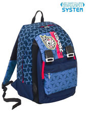 ZAINO SDOPPIABILE DICE BOY Seven scuola novità 2018-2019 Backpack school