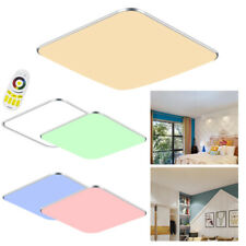 24W LED RGB Deckenlampe Deckenleuchte Wandlampe Flurlampe Design Esszimmer Küche
