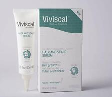 NIB Viviscal Hair and Scalp Serum- 1 Month Supply- 2 oz