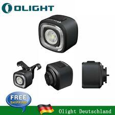 Olight RN120 Fahrradlicht 120 Lumen  aufladbarer Akku Fahhradleuchten