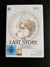 The Last Story Nintendo Wii Pal/Esp