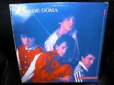 LP promo PATO DE GOMA chicos malos SPAIN rare 1984 TINO CASAL VINILO VINYL