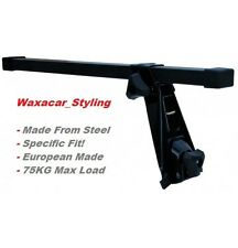 Nissan Laurel JC32 Heavy Duty Steel Specific Exact Fit Roof Bars Rail #200