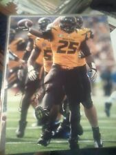 Zaviar Gooden Missouri Tigers Signed 8x10 Photo Ncaa Nfl Tennessee Titans