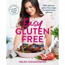 EASY GLUTEN FREE By Helen Tzouganatos BRAND NEW on hand IN AUS!