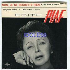 Vinyles édith piaf chanson française