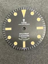 DIAL QUADRANTE TUDOR PRINCE SUBMARINER 200 m 660 ft Ref.7928 A10 DEL 1960