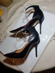 Salvatore Ferragamo Authentic Heels USA8 UK6