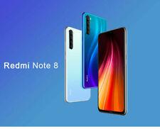 """Xiaomi Redmi Note 8 64GB 4GB 6.3"""" Smartphone Dual Sim 4000mAh Global Version Neu"""
