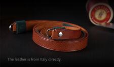 Brofeta Sony/Leica/Fujifilm camera Neck Strap/Shouder strap Italy Handmade 118cm