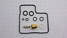 Vergaser Reparatursatz HONDA VT 750 C Shadow Typ RC29 Schwimmernadel Ventil