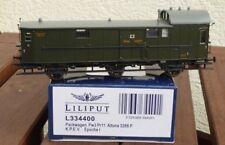 Liliput 334400 Luggage Car 3-axis The K.p.e.by Epoch 1 Gauge H0 With KK Nem