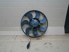 CHEVROLET AVEO 2009 1.2 S-TEC MANUAL RADIATOR FAN MOTOR A00533