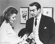 Sean Connery Lois Maxwell James Bond 007 8x10 Photo 004