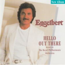 Engelbert - Hello out there - CD -