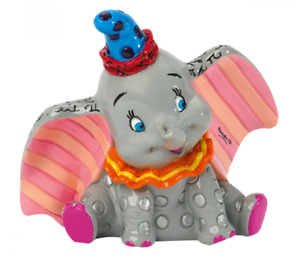 NEW Official Disney DUMBO Elephant Collectable Mini Figurine by Romero Britto!