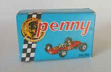 Repro Box Penny Ferrari F1