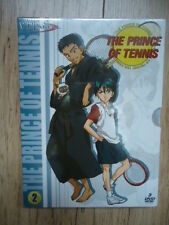 // NEUF Coffret The prince of tennis, vol. 2 MABELL DVD
