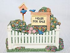 Brian Baker Collection Prospective Buyers HOUSE FOR SALE 01013 Shelf/Wall Figure