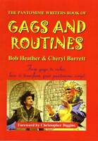 The pantomime writers book of Gags and Routines