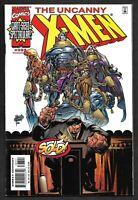 2000 Marvel Comics The Uncanny X-Men #383 Giant Sized Spectacular VF/NM